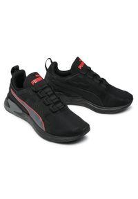 Czarne buty treningowe Puma