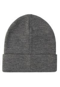 Szara czapka Quiksilver