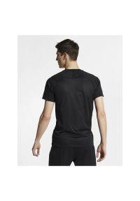 Koszulka Nike Academy M AJ9996. Materiał: poliester, skóra, materiał. Technologia: Dri-Fit (Nike). Sport: piłka nożna, fitness