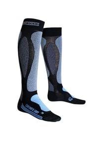 X-Socks - Skarpety X-SOCKS CARVING ULTRALIGHT LADY. Sport: narciarstwo