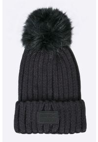 Czarna czapka Under Armour