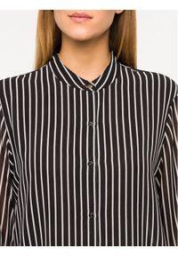 Czarna koszula DKNY