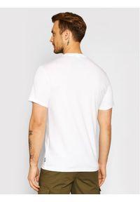 Only & Sons - ONLY & SONS T-Shirt Anthony 22019297 Biały Regular Fit. Kolor: biały