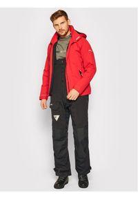 Musto Spodnie żeglarskie BR1 Trs 80855 Czarny Regular Fit. Kolor: czarny. Sport: żeglarstwo #5