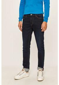 Niebieskie jeansy Blend