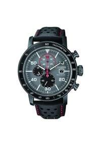 CITIZEN ZEGAREK Chrono CA0645-15H. Rodzaj zegarka: analogowe
