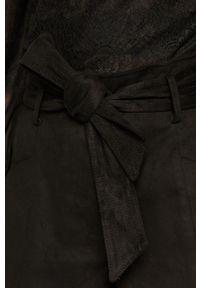 Morgan - Szorty. Kolor: czarny #4