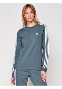 Szara bluzka Adidas
