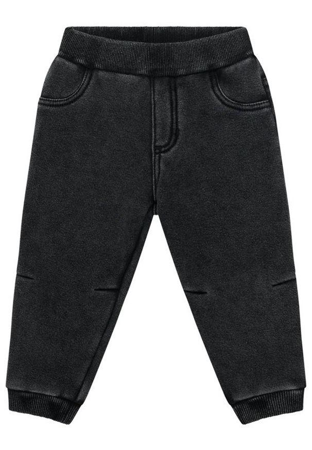 Mayoral Spodnie materiałowe 2566 Szary Regular Fit. Kolor: szary. Materiał: materiał