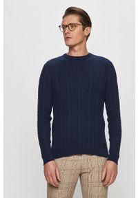 Niebieski sweter Only & Sons