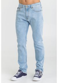 Versace Jeans Couture - JEANSY SLIM FIT VERSACE JEANS COUTURE