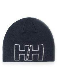 Niebieska czapka Helly Hansen #4
