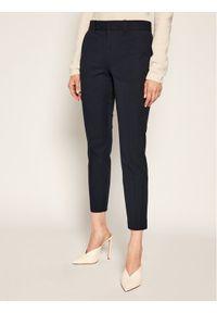 Niebieskie spodnie materiałowe Polo Ralph Lauren