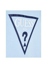 Niebieskie body Guess
