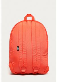 Reebok - Plecak. Kolor: pomarańczowy. Materiał: poliester