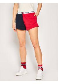 Tommy Hilfiger Szorty piżamowe Colorblock UW0UW02282 Kolorowy #5