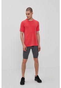 Nike - Szorty. Kolor: szary