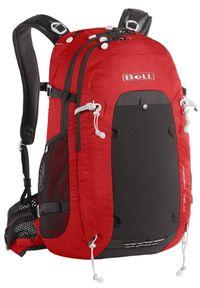 Czerwony plecak Boll sportowy