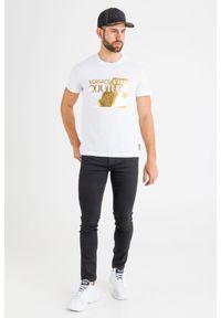 Nakrycie głowy Versace Jeans Couture casualowe, na zimę