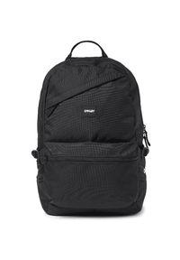 Oakley plecak miejski Street Backpack Blackout Os. Kolor: czarny. Styl: street
