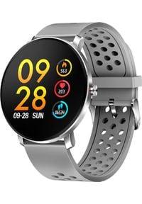 Smartwatch Denver SW-171 Szary (116111000130). Rodzaj zegarka: smartwatch. Kolor: szary