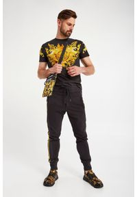 Versace Jeans Couture - T-SHIRT VERSACE JEANS COUTURE #4