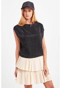 Sweter TwinSet do pracy