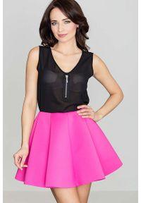 Różowa spódnica Katrus