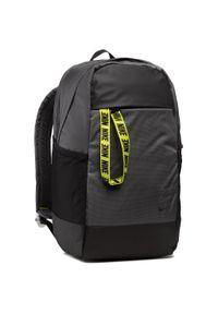 Szara torba na laptopa Nike