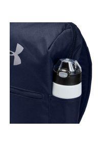 Niebieski plecak Under Armour casualowy #5