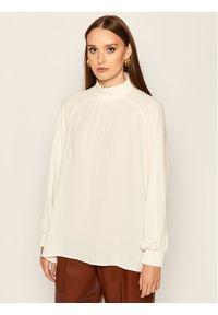 Biała bluzka Sportmax Code