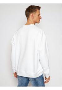 Levi's® Bluza Graphic 38712-0008 Biały Relaxed Fit. Kolor: biały