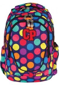 Różowy plecak Coolpack