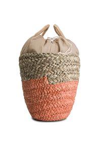 Pomarańczowa torebka klasyczna Jenny Fairy klasyczna