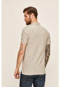 Szara koszulka polo Levi's® na spotkanie biznesowe, polo