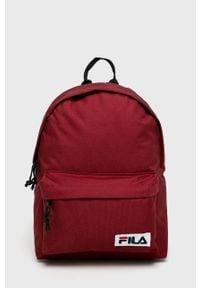 Brązowy plecak Fila