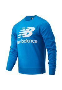 Bluza New Balance casualowa, na co dzień