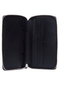 Czarny portfel TOMMY HILFIGER #4