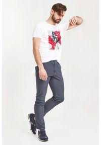 JOOP! Jeans - T-SHIRT ALAGON JOOP! JEANS. Styl: elegancki