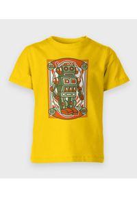 MegaKoszulki - Koszulka dziecięca Mr Robot. Materiał: bawełna