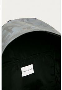 Calvin Klein Jeans - Plecak. Kolor: szary