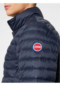 Colmar Kurtka puchowa Repunk 1279R 8VX Granatowy Regular Fit. Kolor: niebieski. Materiał: puch