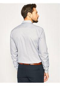 BOSS - Boss Koszula Joram 50427967 Szary Slim Fit. Kolor: szary