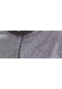 TOP SECRET - Bluza ze stójką. Typ kołnierza: kołnierzyk stójkowy. Kolor: szary #6