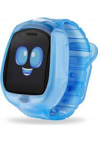 Smartwatch MGA Entertainment Niebieski (655333E5C). Rodzaj zegarka: smartwatch. Kolor: niebieski