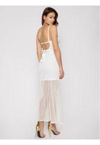 Biała sukienka letnia My Twin