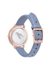 Niebieski zegarek Ted Baker
