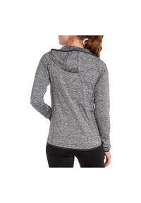 Bluza damska treningowa Energetics Funda 5 282858. Materiał: dzianina, materiał, elastan, włókno, poliester. Wzór: gładki. Sport: fitness #5