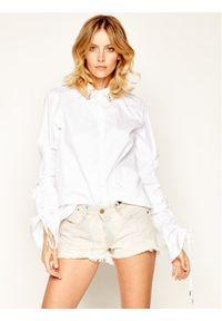 Biała koszula TwinSet