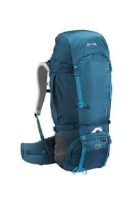 Vango plecak Contour 60:70 Thunder. Kolor: niebieski